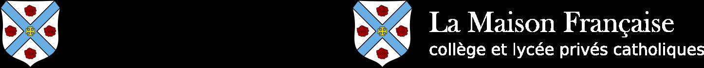 La Maison Française, collège et lycée catholiques