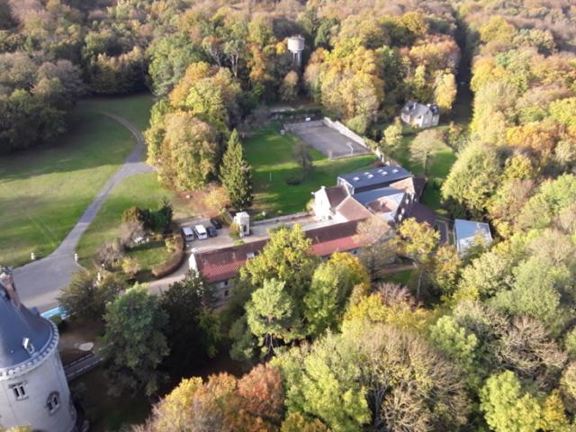 La Maison Française | Les locaux de l'école