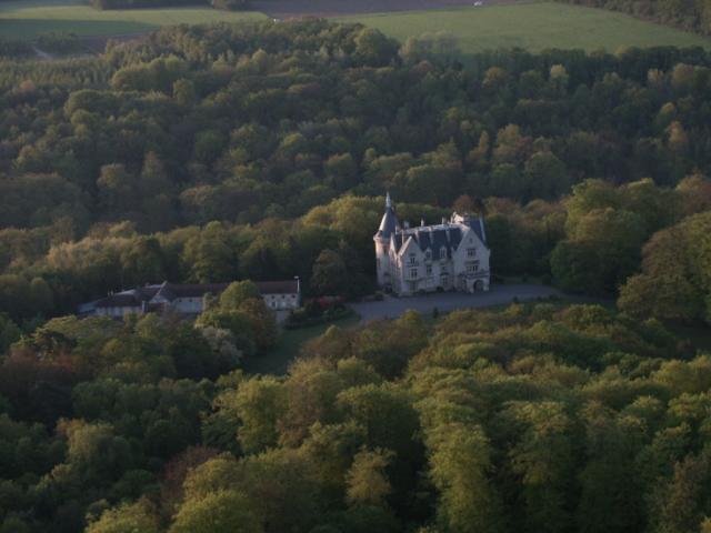 La Maison Française |  À l'orée de la forêt de Compiègne