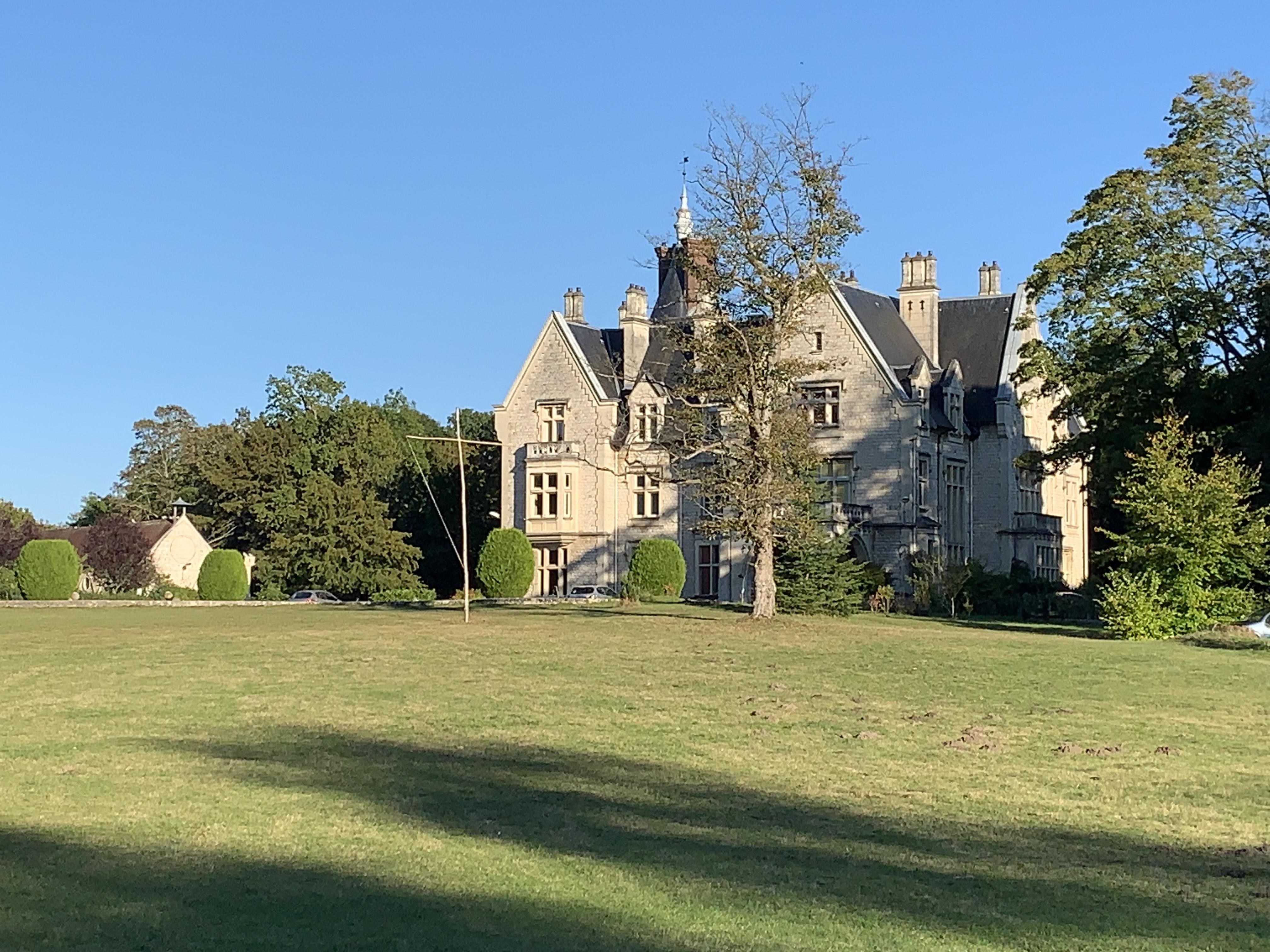 La Maison Française | Le printemps