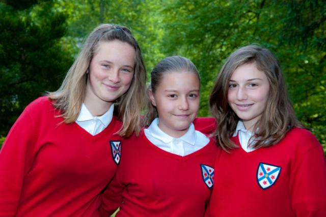 La Maison Française | Un soutien entre élèves